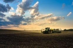 NCGA 2015 Fields of Corn 1st Place