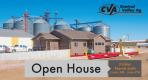 Humphrey Open House Invite
