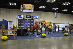 National FFA Booth - Event Coordinator RFD-TV