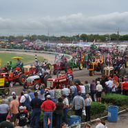 World's Largest Classic Tractor Parade @ NE State Fair Event Coordinator
