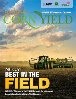 NCGA 2015 Fields of Corn Photo Contest