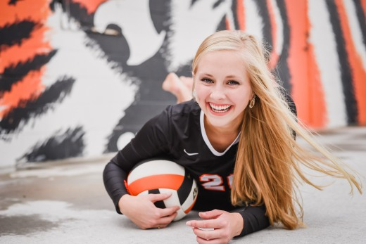 Kiley North Bend Class of '18