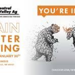 2019 Winter Grain Meetings